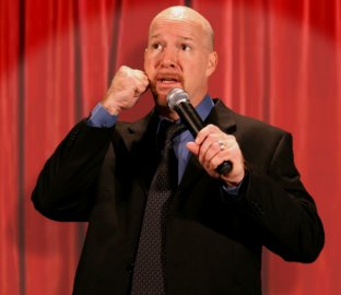 Book Jerry Corley for your next Corporate Event or Fundraiser!